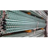 Wholesale Micro Alloy Steel Chrome Piston Rod , 20MnV6 Chrome Plated Rod from china suppliers