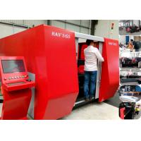 Wholesale Fiber Laser Cutting Machinery for 5mm to 8mm Metal Cutting , Effective Cutting Size 1500*3000 from china suppliers