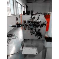 Wholesale XD-212 two axis CNC spring coiler with wire diameter capacity 0.3-1.2mm from china suppliers