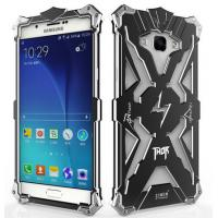 NEW ARRIVAL!!!Metal Frame Bumper Shell Mobile Case for Samsung A8 metal Protective  cover