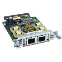 Wholesale New Cisco Two-port Voice Interface Card - E and M (VIC3-2E/M=) from china suppliers