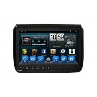 Wholesale In Dash Receiver 2008 Peugeot Navigation System with Radio Bluetooth Android from china suppliers
