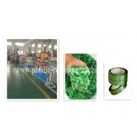 Wholesale Automatic Bale Packing High Strength Pet Strap Making Machine Approved SGS from china suppliers