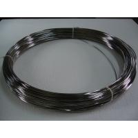 Wholesale grade 2 titanium welding wire coil astm b863 from china suppliers