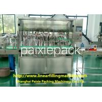 Wholesale approval blueberry jam glass bottle filling line 2 years warranty from china suppliers