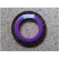 Quality Professional Textile Machinery Spare Parts Brush Wheel IL SUNG LK for sale