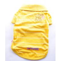 Wholesale hot sale pet shirt, dog summer t-shirt from china suppliers