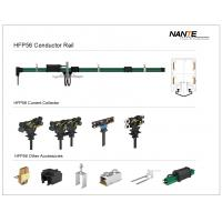 Wholesale Cranes Current Powered HFP56 Dsl Systems Conductor Rail 35-240A With Accessories from china suppliers