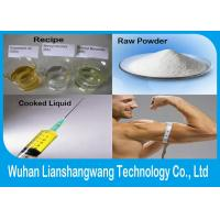 Wholesale CAS 58-22-0 Injectable Testosterone Base Powder Legal Fat Burning Steroids 99.75 % Purity from china suppliers