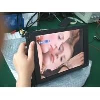 Wholesale 9.2 Inch LED VGA RCA DC12V Remote Control Open Frame Monitors With PAL, NTSC from china suppliers
