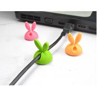 Wholesale Colorful Cartoon Cable Drop Clips from china suppliers