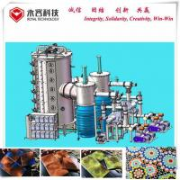 Wholesale PVD Vacuum Gold Plating Machine on Ceramic Basins, PVD TiN gold Plating on Ceramics from china suppliers