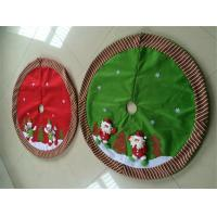 Wholesale Christmas Tree Decorations, Christmas Tree Skirt from china suppliers