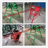 Wholesale Sales Cable Hauling and Lifting Winches, quotation Cable Drum Winch from china suppliers