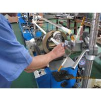 Wholesale 7×15mm² Section Wind Coil Taping Machine Electric Motor Manufacturing Equipment from china suppliers