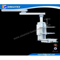 Wholesale Multifunction Medical Ceiling Column ICU Pendant , Medical Gas Pendants from china suppliers