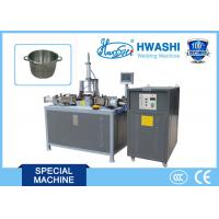 Wholesale Stainless Steel Pan Handle Projection Welding Machine from china suppliers