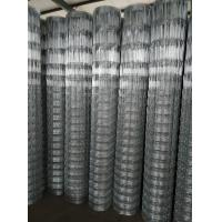 Wholesale Cattle Fence Galvanized for corrosion resistance 2.0/2.5mm for animal protection from china suppliers