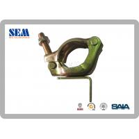 Wholesale Fixed Coupler Japanese Scaffolding Clamps Electro-Galvanized from china suppliers