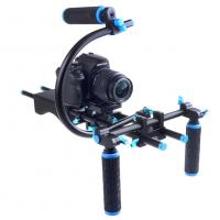 Wholesale 15mm Mount Bracket DSLR Rig Accessories with Top Handle Grip from china suppliers