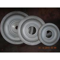 Wholesale Stroller Polyurethane PU Foam Tire Mould , Mechanical Guide Wheel Tire Mold from china suppliers