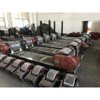 Wholesale Drive And Idler 50T / 100T / 200T Welding Rotators At Stock For Pipe Welding from china suppliers