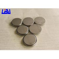 Wholesale Customized CR2032 3V Lithium Button Batteries High Energy Density from china suppliers