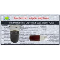 Wholesale Industrial Grade Bacterial Alpha Amylase Enzyme Liquid for Textile Szym-BAA4LT from china suppliers