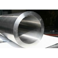 Wholesale Low Temperature Grade 9 Seamless Titanium Pipe / Welded Titanium Tube from china suppliers