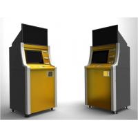 Wholesale Custom Kiosks Multifunctional Gold Bars Vending KIOSK ATM machine from china suppliers