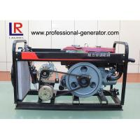 Wholesale Agricultural Machinery 50Hz 230V air-cooled diesel Generator With Electric Starting from china suppliers