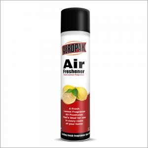 Wholesale Indoor Natural Fragrance OEM ODM Air Freshener Spray 330ml Capacity from china suppliers