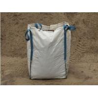 Wholesale 650kg Loading FIBC Jumbo Bags For Builiding Industrial Sand And Cement from china suppliers