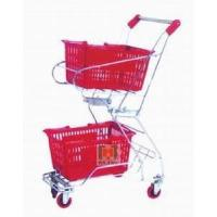 Wholesale Metal Shopping Cart (MJYI-BT09) from china suppliers