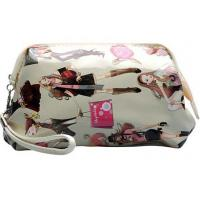 Wholesale Fashionable PU cosmetic bag from china suppliers