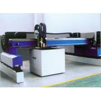 Wholesale High Precision Dual Drive CNC Cutting Machine System Of Automatic Lifting from china suppliers