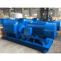 Wholesale D type 98KPA inlet pressure Multistage Centrifugal Blower for water treatment from china suppliers