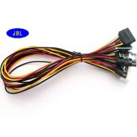 Wholesale Professional Male To Male / Male To Female Sata Cable Light Weight Eco Friendly from china suppliers