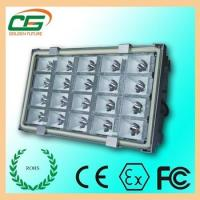 Wholesale Cree IP66 100W LED Explosion Proof Light 120° , CSA LED Gas Station Light from china suppliers