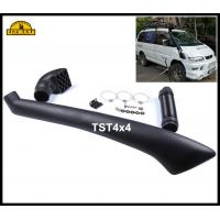 Wholesale Minibus Van Snorkel kits for Mitsubishi Delica L400 Right side 1994 - 2006 petrol from china suppliers