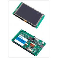 Wholesale RS232 RS485 LCD TFT Module 5.7 Inch 700 Cd / M2 With Touch Screen from china suppliers