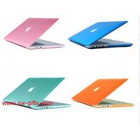 """Wholesale Cool Frosted Surface Matte hard Cover Case For Macbook Air 11"""" 12''Laptop Case Cutout Logo from china suppliers"""