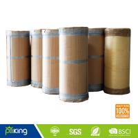 Wholesale High Quality BOPP Film Water Based Glue Packing Tape Jumbo Roll with Good Price from china suppliers