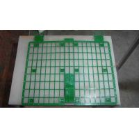 Wholesale Plastic Brick Guard Scaffolding Safety Products for Protection Customized Color from china suppliers