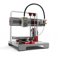 China Automatic Personal Household 3D Printer 10 - 60 Mm / S Speed For School on sale