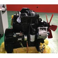 Wholesale Direct Injection Cummins 4 Cylinder Diesel Engine Industries With Electric Start from china suppliers