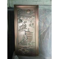 Wholesale Laser Engraving Aluminum Carved Skeleton Hollow Out Decoration Wall Panels From China Manufacturer from china suppliers