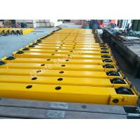 Wholesale Overhead And Gantry Crane Open Gear End Carriage / Crane Components Light Duty from china suppliers