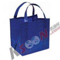 Wholesale Blue Non Woven Tote Bags from china suppliers