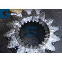 Wholesale High Performance Mini Excavator Undercarriage Parts EC700 Volvo Shaft Gear from china suppliers